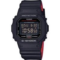 นาฬิกา CASIO G-shock DW-5600HR-1DR (ประกัน cmg)