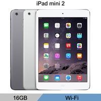 【福利品】Apple iPad mini 2 WiFi 16GB (A1489)