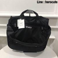 Anello messenger bag ของแท้ ราคาถูก