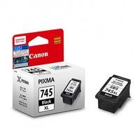 CANON PG-745XL 原廠黑色高容量墨水匣 適用 iP2870/MG2470/MG2970/MX497/TR4570