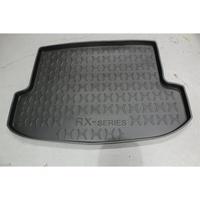 巨城汽車精品 凌志 LEXUS RX200t RX350 RX450h 後箱 防水 托盤 腳踏墊 可折疊