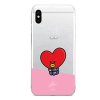 KPOP BTS iPhoneX/XR/XS Phone Case Offical