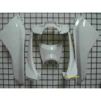 『六扇門』 BWS 全車殼 白色 亮面白 珍珠白 亮光 車殼 H殼 側蓋 小盾 BWSX 125 烤漆 買斷 全新