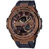 Casio G-Shock GST-210B-4A G-Steel Series Analog Digital Watch