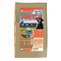 Addiction Mega 44lbs (dry dog food) for BIG dogs