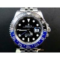 勞力士 Rolex 126710 全新現貨 藍黑圈 126710BLNR LR471原單
