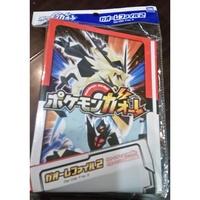 全新 Pokemon 神奇寶貝 gaole 卡冊 非tretta 卡冊
