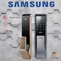 Samsung SHS-P717 Digital Door Lock