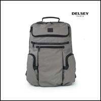 [DELSEY] Ciel / 370360011 / Student bag / Cloth bag / Laptop storage / Backpack