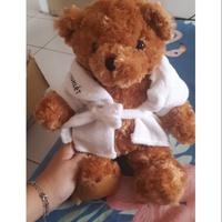 TOTO泰迪熊