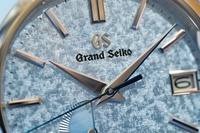 Grand Seiko SBGA USA Exclusive Limited Edition of 558 pieces