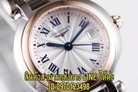LONGINES Primaluna Silver Dial Ladies Watch