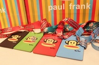 {Ready Stock in Singapore} *** Paul Frank*** 20 Slots Card Holder Credit Cards Wallet/ ID Card Holder with Lanyard/ Ezlink card / ID Pass Ready Stock Fast Delivery