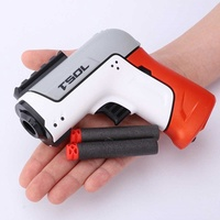 shop 2019 Hot Selling Soft Bullet Toy Gun Suitable For Nerf Guns Soft Darts Toy Guns Perfect Suit fo