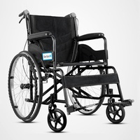 ULTRA LIGHTWEIGHT AFFORDABLE WHEELCHAIR PORTABLE WHEELCHAIR