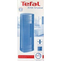 Tefal Artik Crystal Electronic Tower Fan