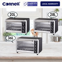 Cornell Electric Oven Medium / Large Size Rotisserie Convection Oven