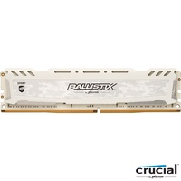 Micron 美光 Ballistix Sport LT 競技版 DDR4-3200 16G