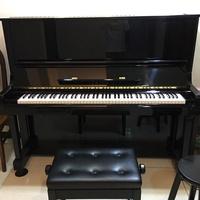 YAMAHA 直立式鋼琴 3號
