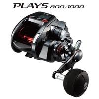 【SHIMANO】PLAYS 800/100 電動捲線器
