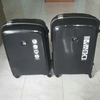 (Brand New) Delsey Luggage 70 And 76cm 5 Yrs Warranty