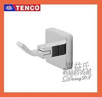 【東益氏】TENCO電光牌浴室配件BA-3660浴室掛鉤售毛巾架置物架《售凱撒.TOTO.京典.和成》