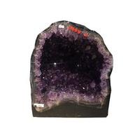 Amethyst Cave (Geode)