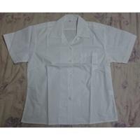 台北 中山女高女生夏季制服短袖上衣