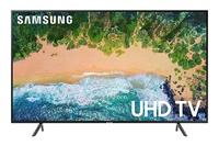 Samsung 65NU7100 65 inch Ultra HD 4K certified HDR Smart TV |65NU7300 |65NU8000 |55NU8000