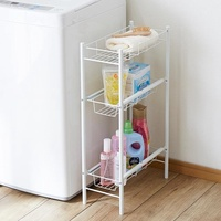 HEIAN SHINDO - Kitchen Laundry Trolley LH-10