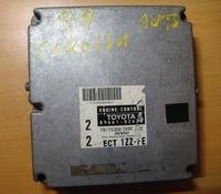 大坡很遠 TOYOTA GOA COROLLA 1.8 引擎電腦 ECU 89661-02620 (零件車)