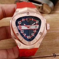 9號店獨家實拍Lamborghini 蘭博基尼手錶專賣 男錶直徑47mm厚度12mm 時尚手錶 男女手錶