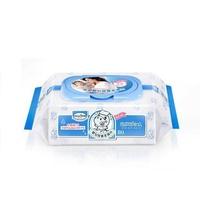 貝恩Baan EDI超純水柔濕巾濕紙巾-超厚80抽/8串(24包) 1350元