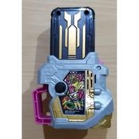 日版 假面騎士 EX-AID DX 極限玩家 騎士卡帶 Level 99