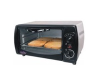 Morries 9.5L Oven Toaster Ms Ot905 S/S