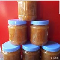 天然金棗醬