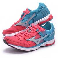 MIZUNO 18FW 皇速 女路跑鞋 EMPEROR 3系列 B楦 J1GB187609 贈腿套