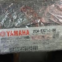 正廠YAMAHA TRICITY 125 全新防燙蓋