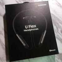 全新三星 samsung U Flex headphones 頸掛式藍牙耳機