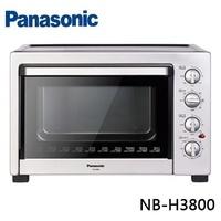【Panasonic國際牌】38公升電烤箱(NB-H3800)