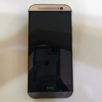 HTC M8 故障零件機$700