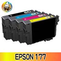 YUANMO EPSON 177 相容墨水匣