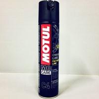 MOTUL C4 頂級系列 乾式鏈條油