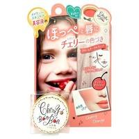 【滿額贈】ebs Cherry BonBon唇頰膏 02粉嫩橘 即期特賣