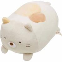 【花生星球】角落生物 角落小夥伴 貓咪造型小型趴姿娃娃 玩偶 趴趴 麻糬材質 麻糬