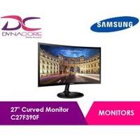 "Samsung 27"" Curved Monitor C27F390F"