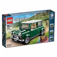LEGO 樂高 Creator Expert MINI Cooper 10242 Construction Set