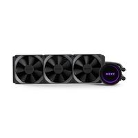 【J.X.P】樂 NZXT 恩傑 Kraken X72 CPU水冷散熱器 增強耐久性 水冷排優化風扇 完美鏡面設計