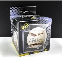 重磅 美國ultra.pro 防UV照射 棒球收納盒 展示盒 球型展示盒