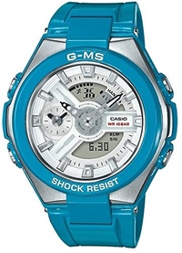 (Casio) CASIO BABY-G G-MS MSG-400-2AJF WOMENS JAPAN IMPORT-MSG-400-2AJF